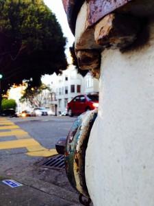 Einfach durch die Straßen laufen ist in San Francisco schon ein Highlight - hoch und runter